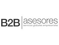 Logotipo B2B Asesores