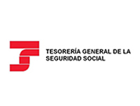 Logotipo Tesoreria Seguridad Social